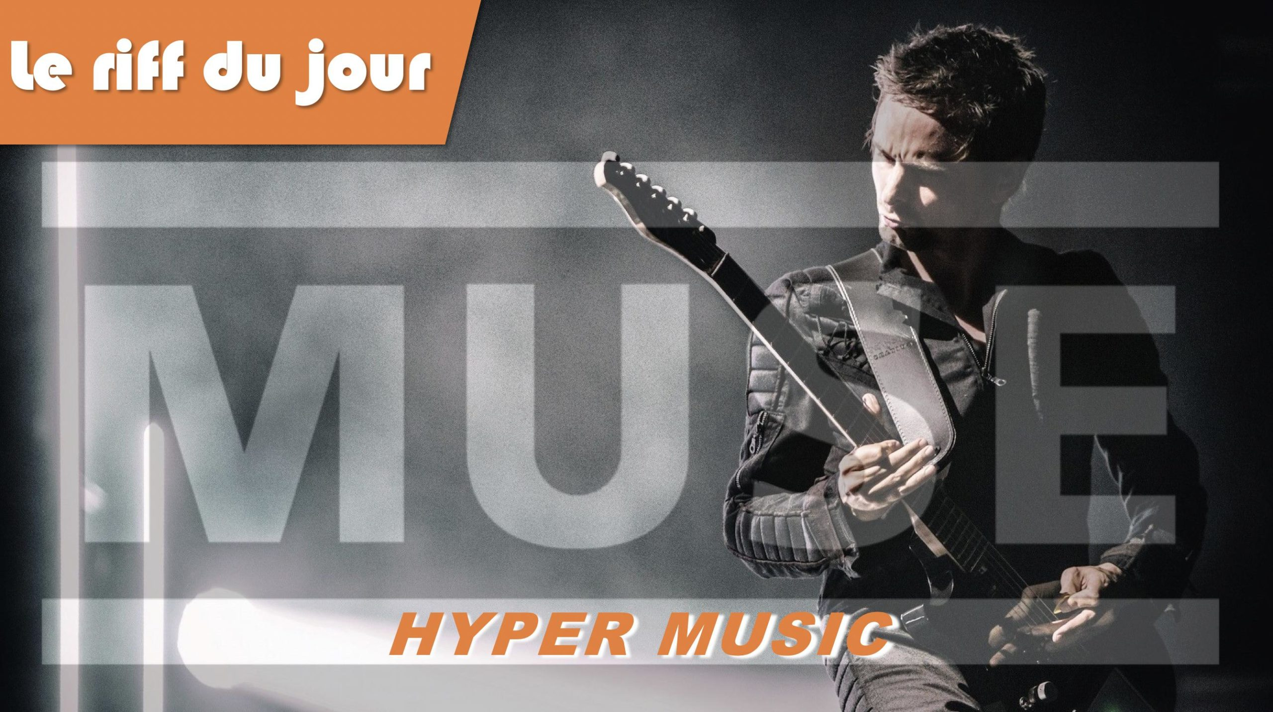 guitar plus and play muse