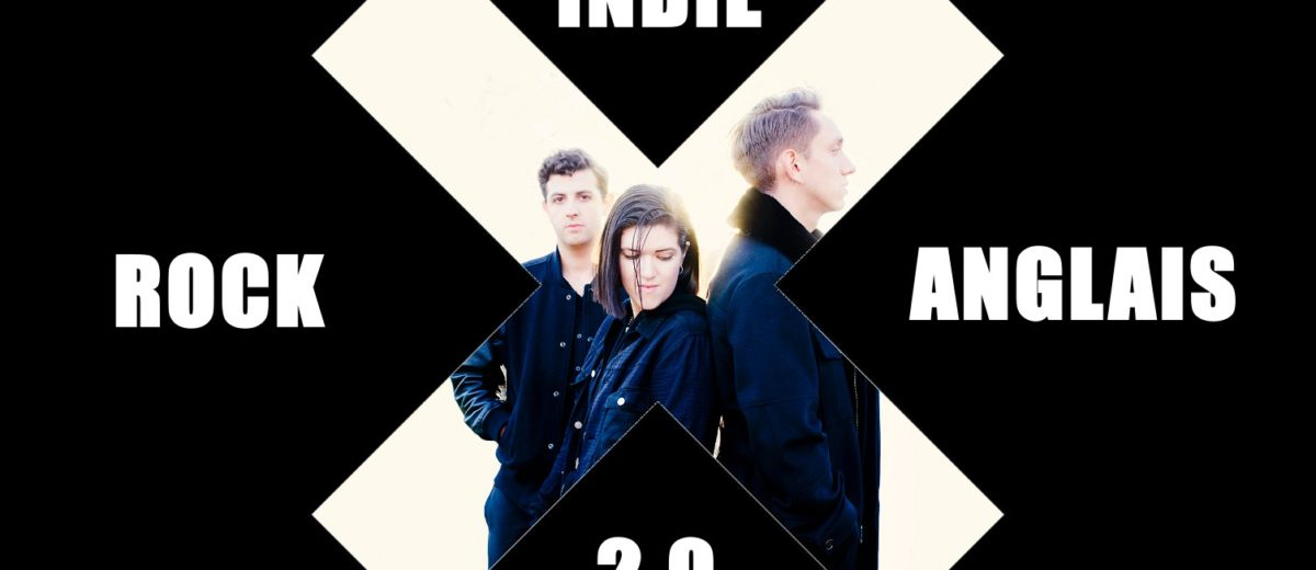 THE XX : Indie rock anglais 2.0